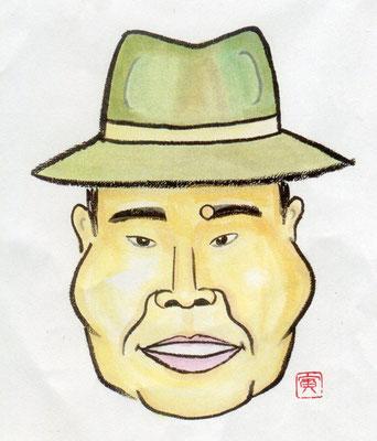 画・加藤おさむ