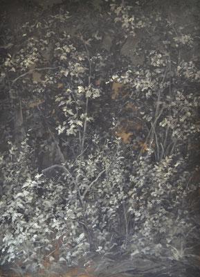BrightLight - aout15 - huile sur toile, 190x140cm
