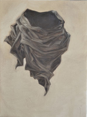 l'Impérieux - juin15 - huile sur toile, 55,5x42cm