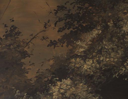 vue Galerie NaMiMa - AfterGlow, détail
