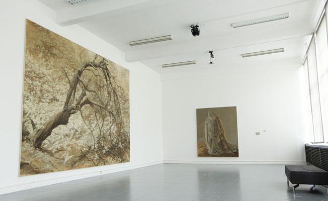vue d'ensemble, Galerie NaMiMa
