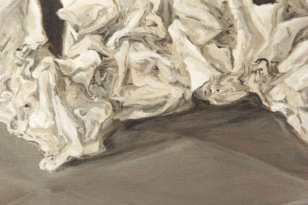 vue Galerie NaMiMa - Extinction, détail