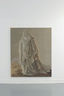 vue Galerie NaMiMa - la Fuite