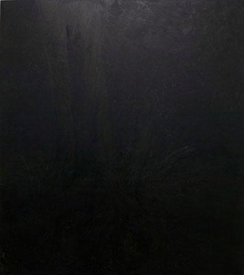 noctune IV - dec13 - huile sur toile, 160x200cm