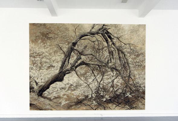 vue Galerie NaMiMa - DIRGE