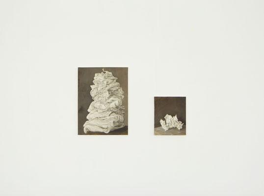 vue Galerie NaMiMa - Vicissitude / Extinction