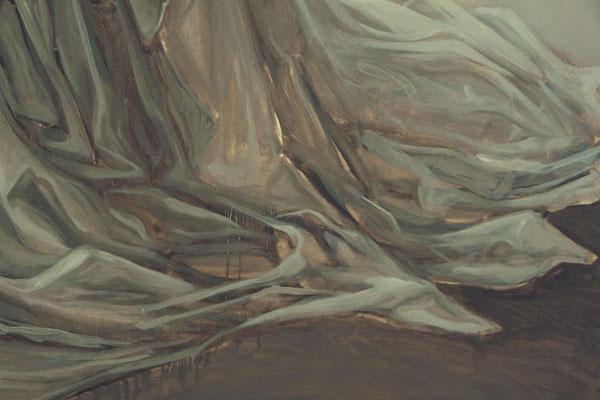 vue Galerie NaMiMa - la Fuite, détail