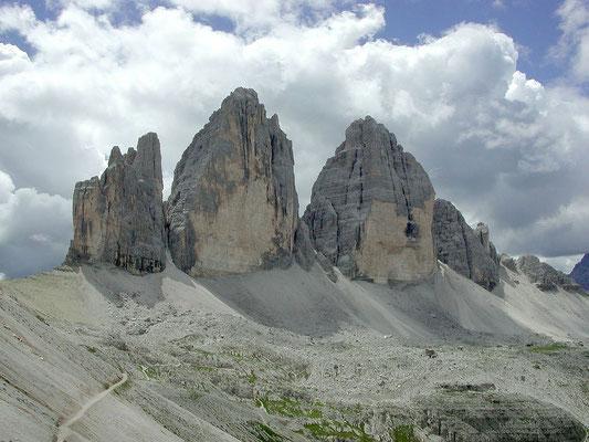 Tre cime