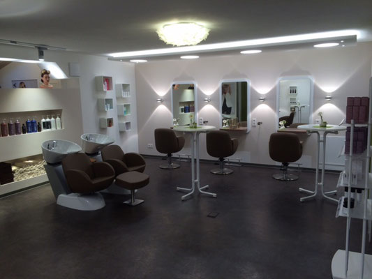 Friseursalon Haarmonie im Vodermaierhof