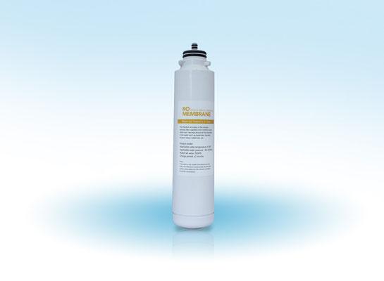 Membrane pour osmoseur domestique sur plan de cuisine origine zen et pure