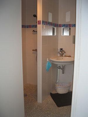 Rénovation de la salle de bain n°4