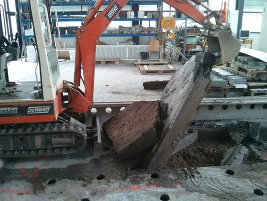 UHPC Drainage Concrete