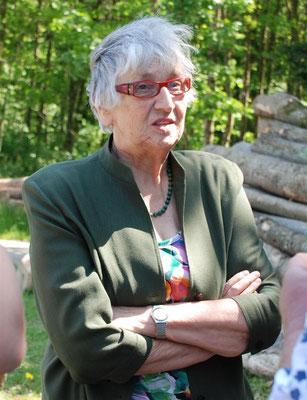 Elisabeth Bommeli