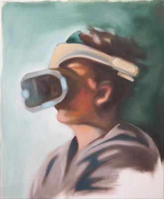 VR-Kopf, 2019