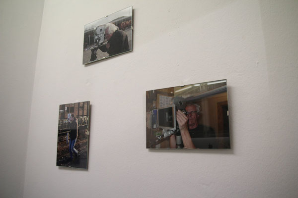 HARTH _ MOVIEKILLER – Brandstifter, Jos & collaborators. 22.09.–21.12.2018, RUBRECHTCONTEMPORARY galerie, Wiesbaden