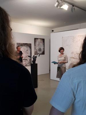 MAXIMUM IDENTITY, Prof. Dr. Irene Schütze