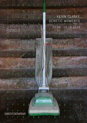 Karte: Kevin Clarke – Genetic Moments