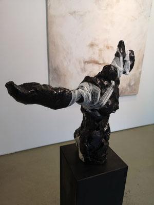 MAXIMUM IDENTITY, Ausstellungsansicht