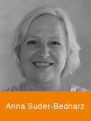 Anna Suder-Bednarz
