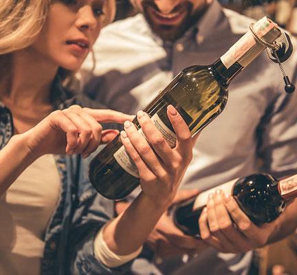 VinoPaolo, spezielle Weine