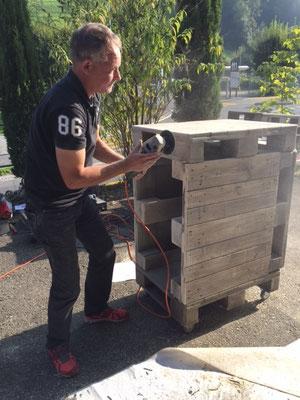 europaletten holzbau kayser sportART ineichen