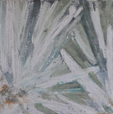 80 x 80 - Ulla Klaeger