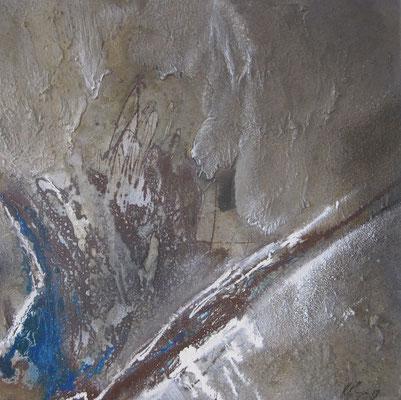 40 x 40 - Ulla Klaeger
