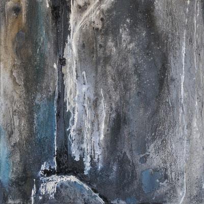 100 x 100 - Ulla Klaeger