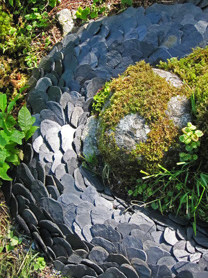 Grindelwald 2012 - Gate to Underworld - Ulla & Rolf Klaeger