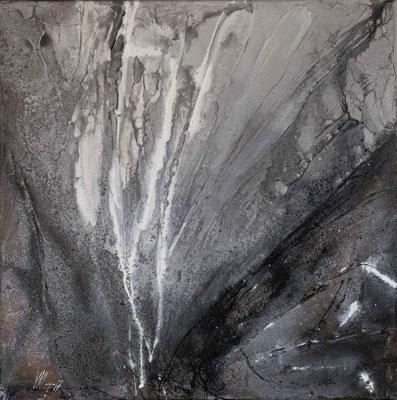 50 x 50 - Ulla Klaeger