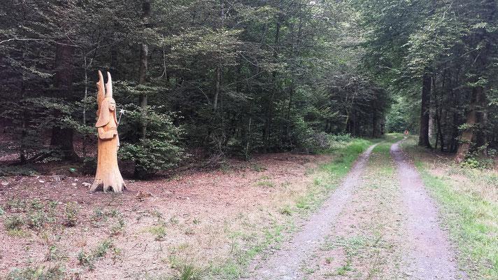 La fée des forêts
