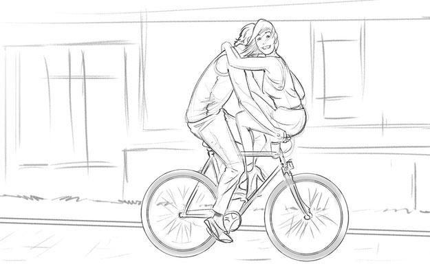 Raphael Gepp / Transport Charakter