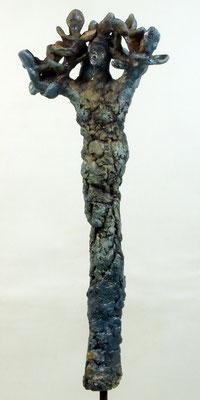 Daphne I Holzkohlebrand