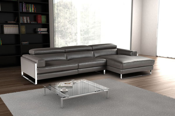 Italian Sofas and Sectionals