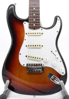 "Squier JV Stratocaster ""83"