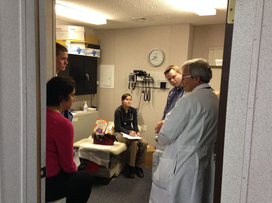 Home - LionCare - Penn State College of Medicine Student Clinic