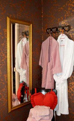 Chambres d'hôtes la Lorraine - Meuse