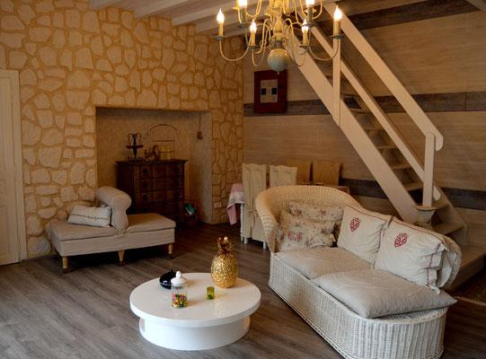 Chambres d'hôtes la Lorraine - Hannonville-sous-les-Côtes