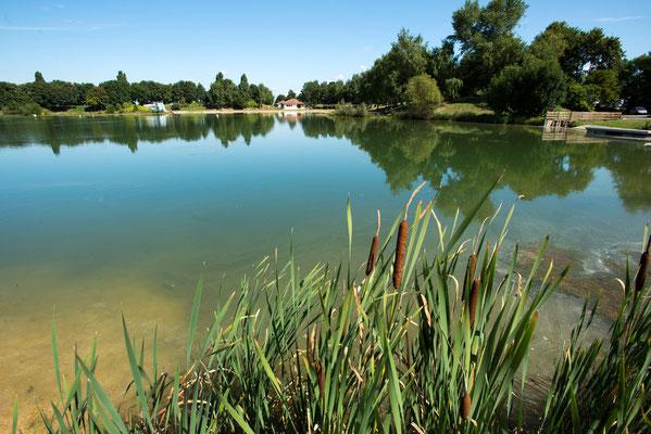 Base de loisirs du Colvert - Meuse