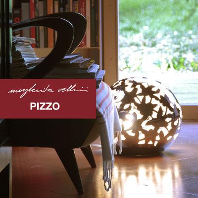 Lampade a sospensione Pendant Lamps Ceramica made in Italy Margherita Vellini shop online