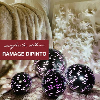 Lampade da tavolo Table Lamps Ceramica made in Italy Margherita Vellini shop online