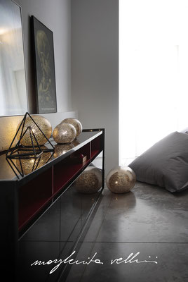 Lampade da tavolo e da terra BUCHINI  - Margherita Vellini - Lampade in ceramica - Home Lighting Design
