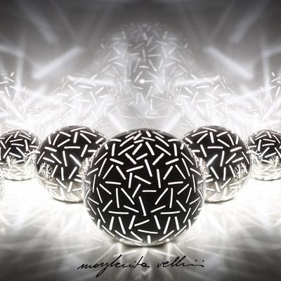 FITTI Lampada da tavolo e da terra   - Margherita Vellini  - Lampade in ceramica  - Home Lighting Design