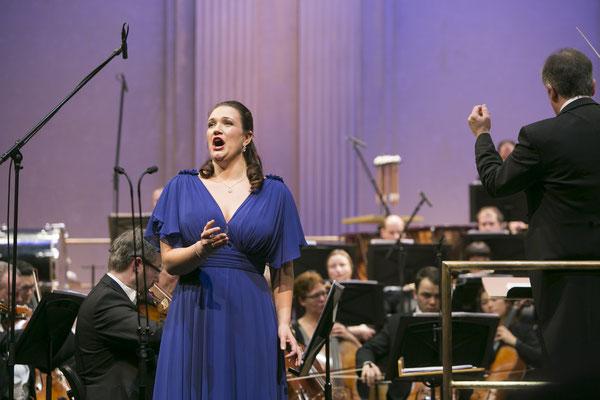Finalkonzert Bundeswettbewerb Gesang, Staatsoper Berlin, 28. November 2016, @Matthias Heyde