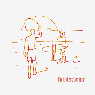 endless summer | own work