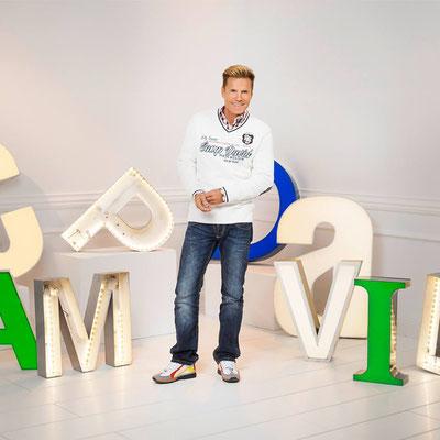 Kunde: Camp David / Fotografin: Stephan Pick / Set-Design: D. & A. Plattner GbR
