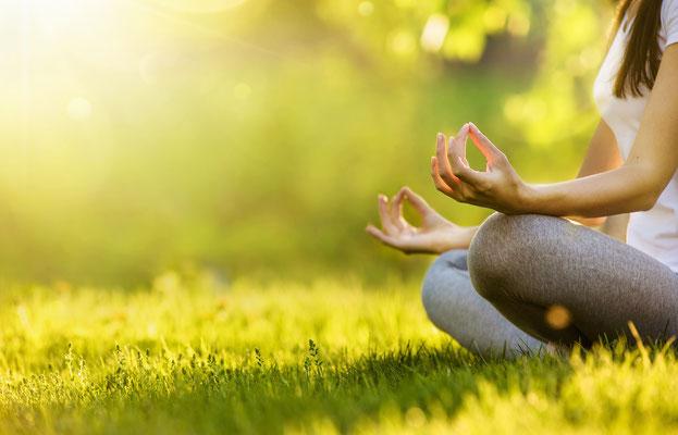 Yoga, Entspannung, Meditation, Praxis, Zeit für mich, Kurz urlaub