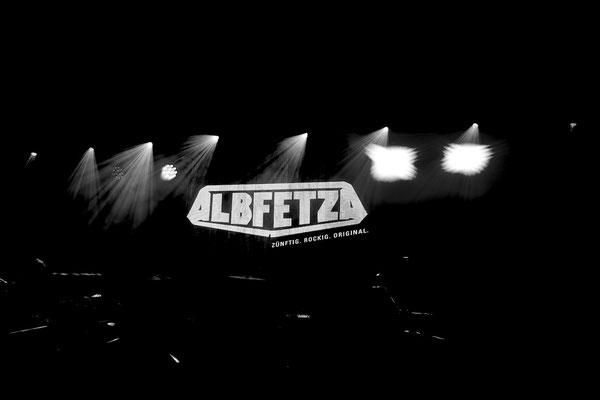 Albfetza Partyband Pfingstfest