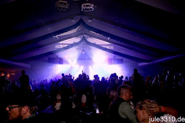 ALBFETZA Europas Oktoberfest Partyband / Kirmesband / Frühlingsfestband