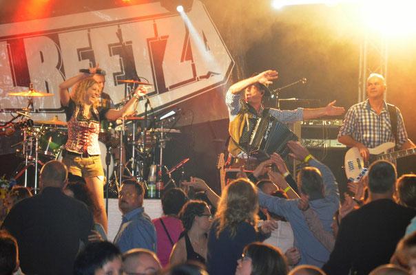 Albfetza Europas Oktoberfestband & Partyband